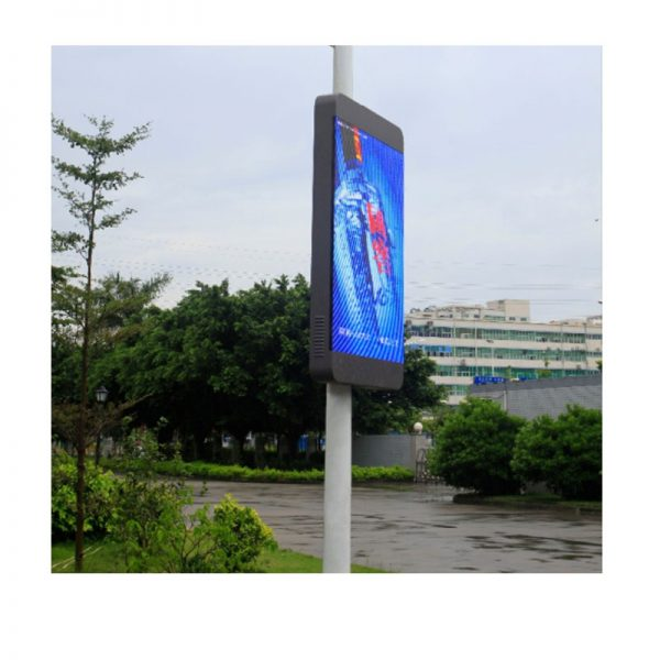 Pakistan-outdoor-Kinglight-Nationstar-LED-advertising-Board