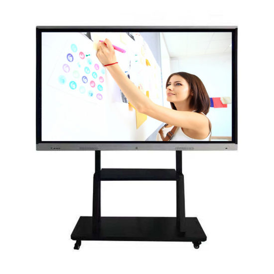 android-windows-OS-Interactive-smart-whiteboard-LED-video-panels